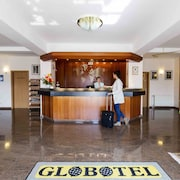 Hotel GLOBOTEL BUSINESS