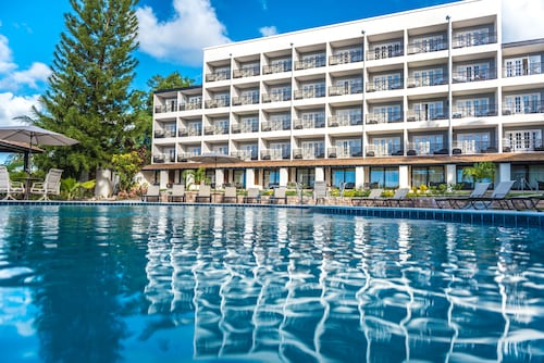 Bel Jou Hotel - All Inclusive- Adults Only