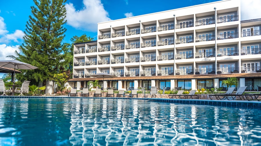 Bel Jou Hotel – Adults Only – All Inclusive