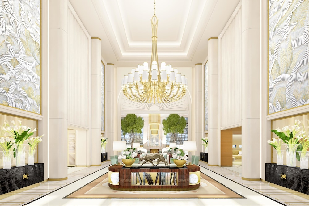Waldorf Astoria Beverly Hills 2017 Room Prices Deals