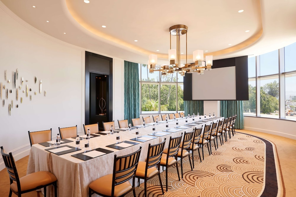 Meeting Facility, Waldorf Astoria Beverly Hills