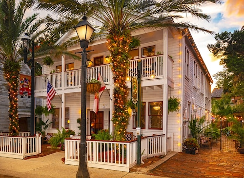 Great Place to stay 44 Spanish Street Inn near St. Augustine