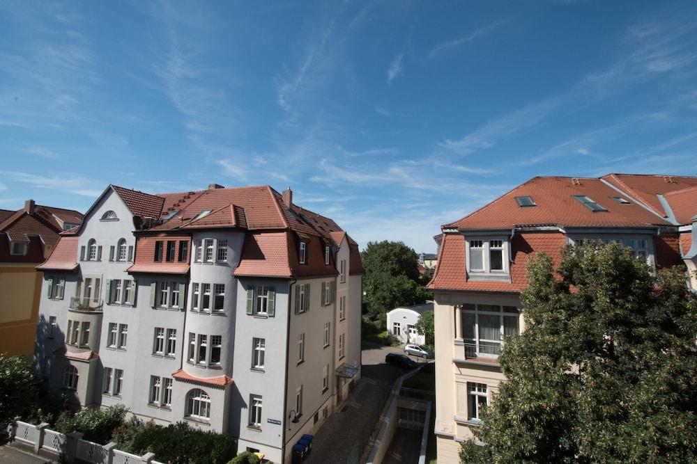 Modern Design Im Klassischen Altbau Weimar Hotelbewertungen 48 Beauteous Modern Design Home
