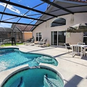 NICE 4 Bedroom Holiday home by Follow the sun vacation Rentals