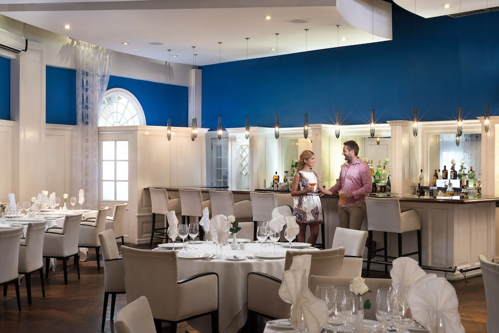 Restaurant, Presidential Suites by Lifestyle - All Inclusive
