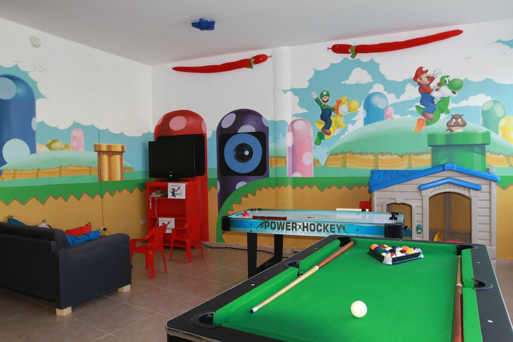 Children's Play Area - Indoor, Presidential Suites by Lifestyle - All Inclusive