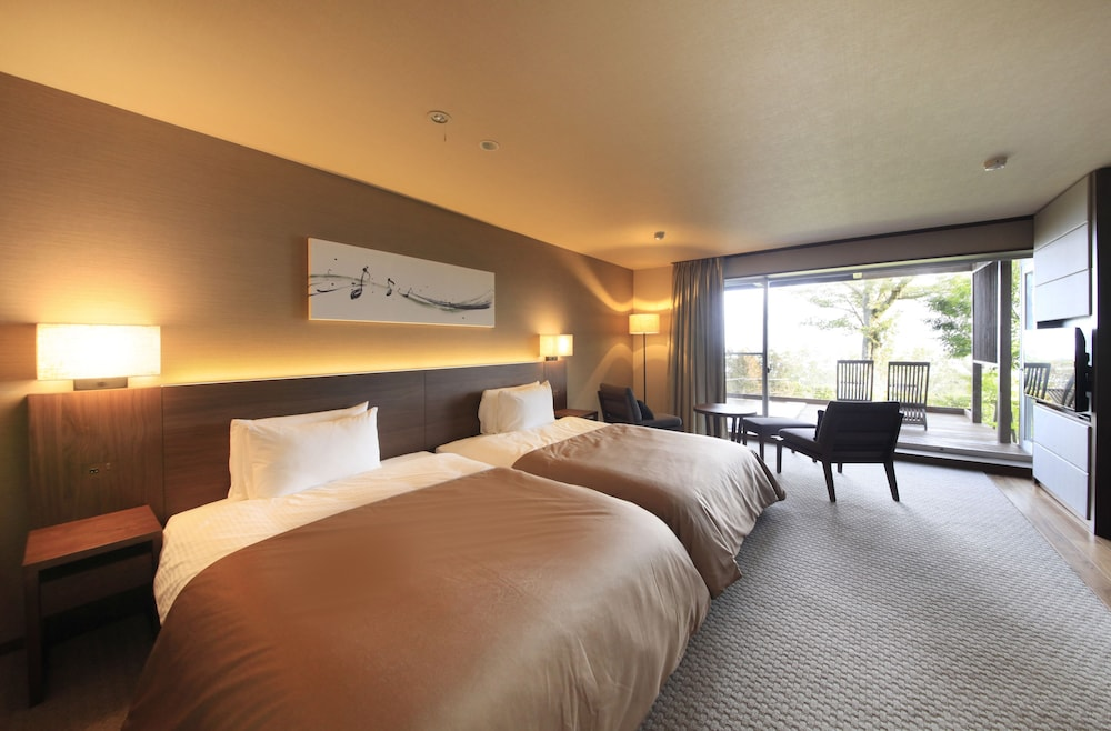 Hotel Showa Club - room photo 1805665