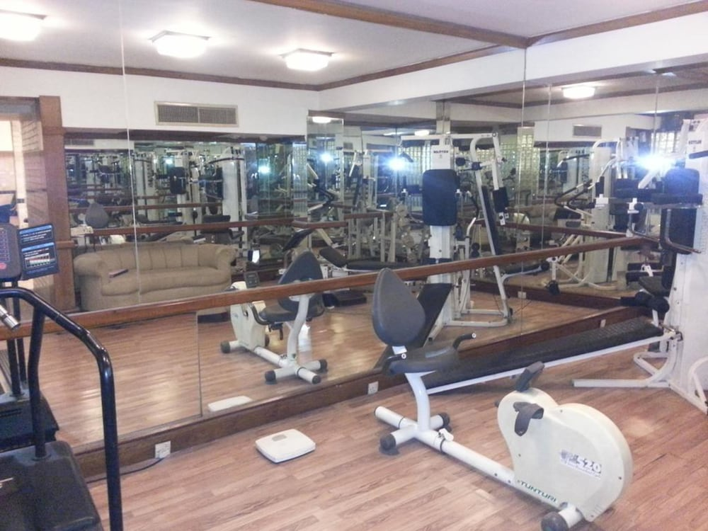 Gym, Crowne Plaza Islamabad