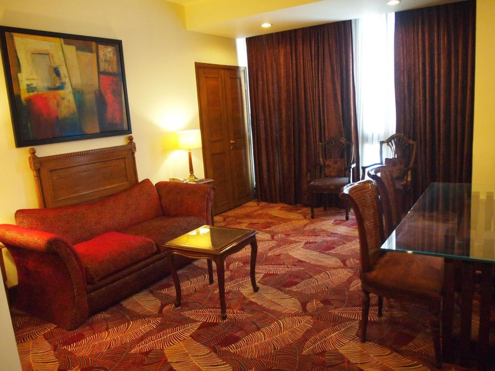 Room, Crowne Plaza Islamabad