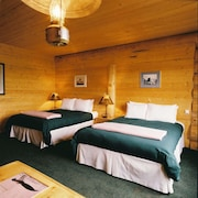 Glacier Bay's Bear Track Inn