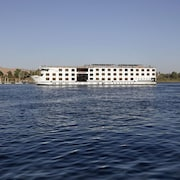 Movenpick MS Royal Lily Luxor-Luxor 7 Night Cruise Mon-Mon