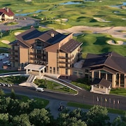 Superior Golf and SPA