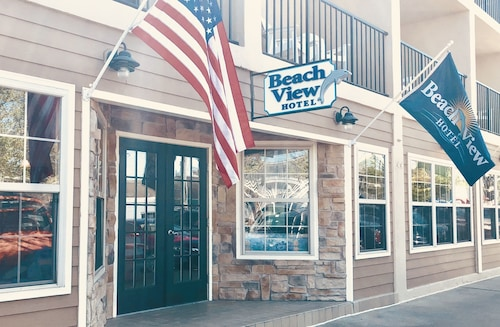 Great Place to stay Beach View Hotel near Rehoboth Beach