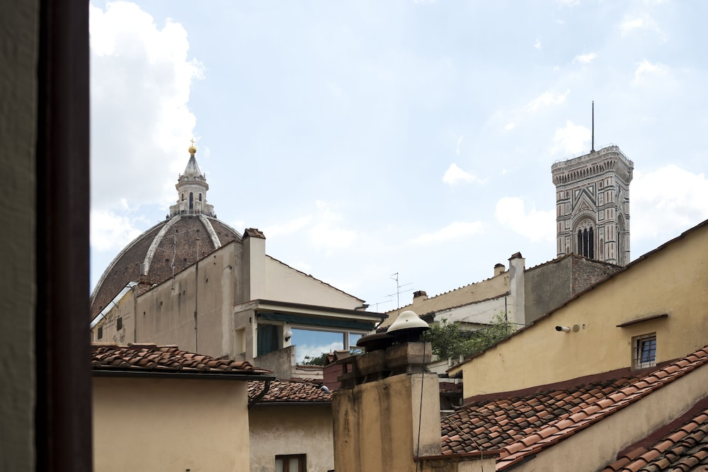 City View, The Artists' Palace Florence