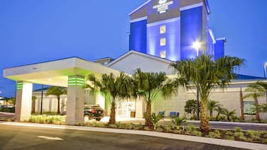 Homewood Suites by Hilton-Orlando Theme Parks, FL