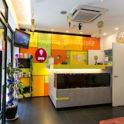 OYO Rooms Setapak Central
