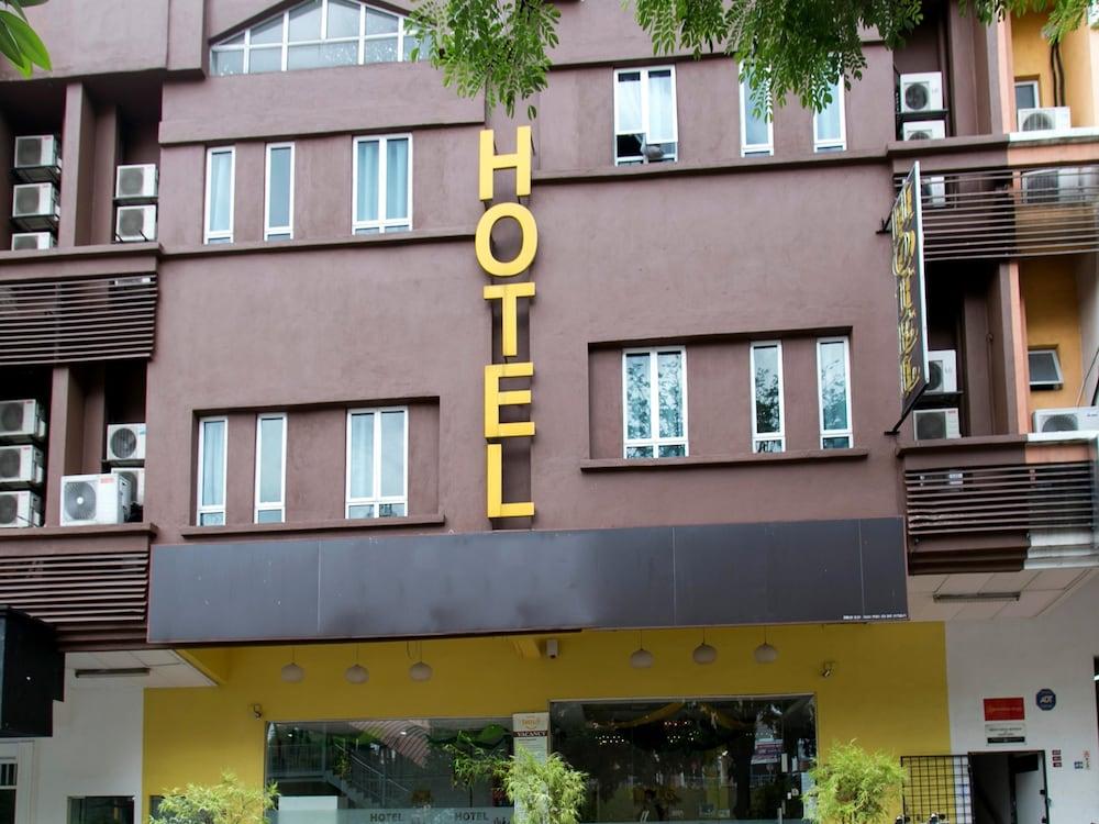 OYO 205 Smile Hotel Wangsa Maju Kuala Lumpur 2018 Reviews