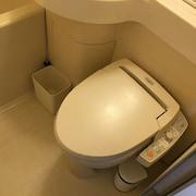 バスルームの設備