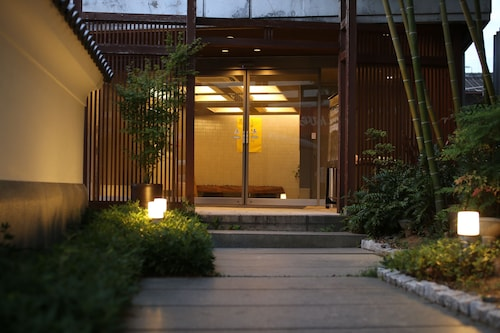 Private spa Hotel Kotone