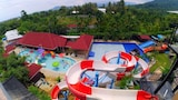 Imelda Hotel - Waterpark - Convention - Padang Hotels