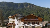 Plan Murin - La Valle Hotels