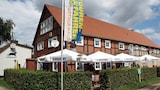 Restaurant und Pension Zur Wildgans - Arendsee Hotels