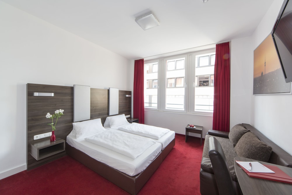 city aparthotel muenchen m nchen hotelbewertungen. Black Bedroom Furniture Sets. Home Design Ideas
