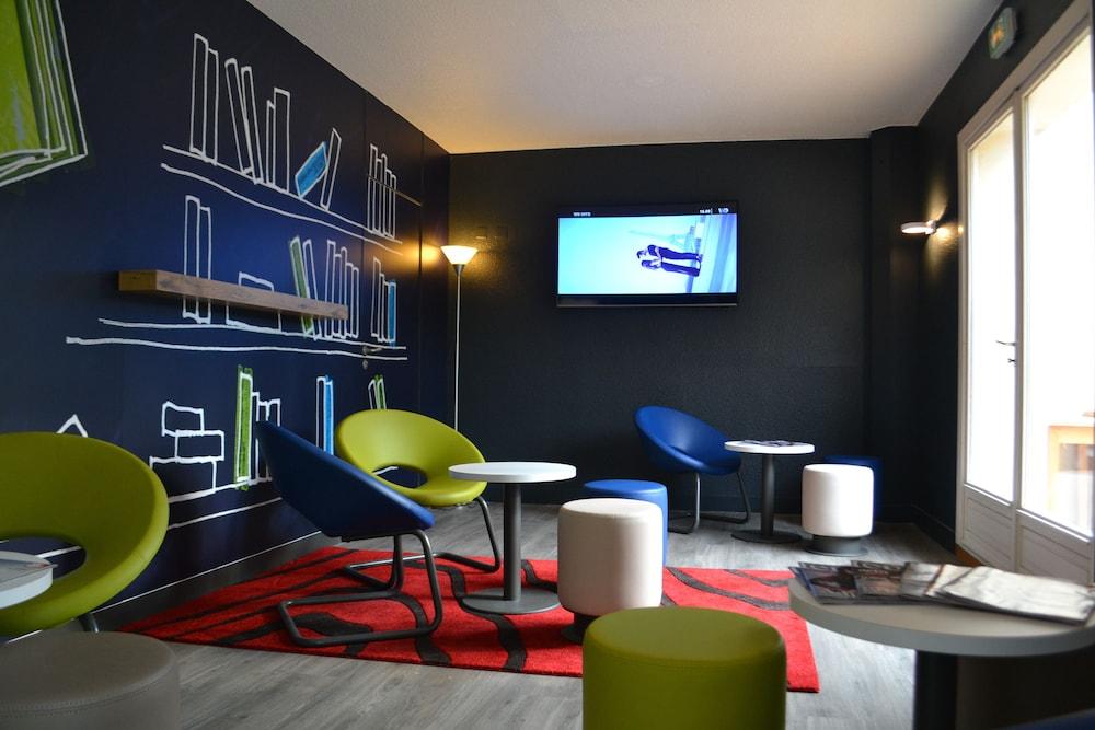 Hotel Ibis Budget Agen