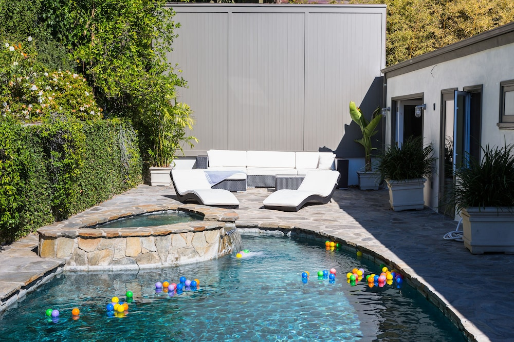 Onefinestay West Hollywood Hills Private Homes West Hollywood Usa