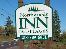 Northwoods Inn & Cottages