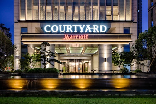 Courtyard by Marriott Xinchang