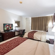 Red Roof Inn Dumfries – Quantico