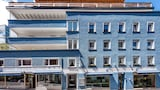 Home Hotel Arosa - Arosa Hotels
