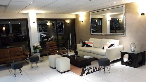 Hôtel le Collier
