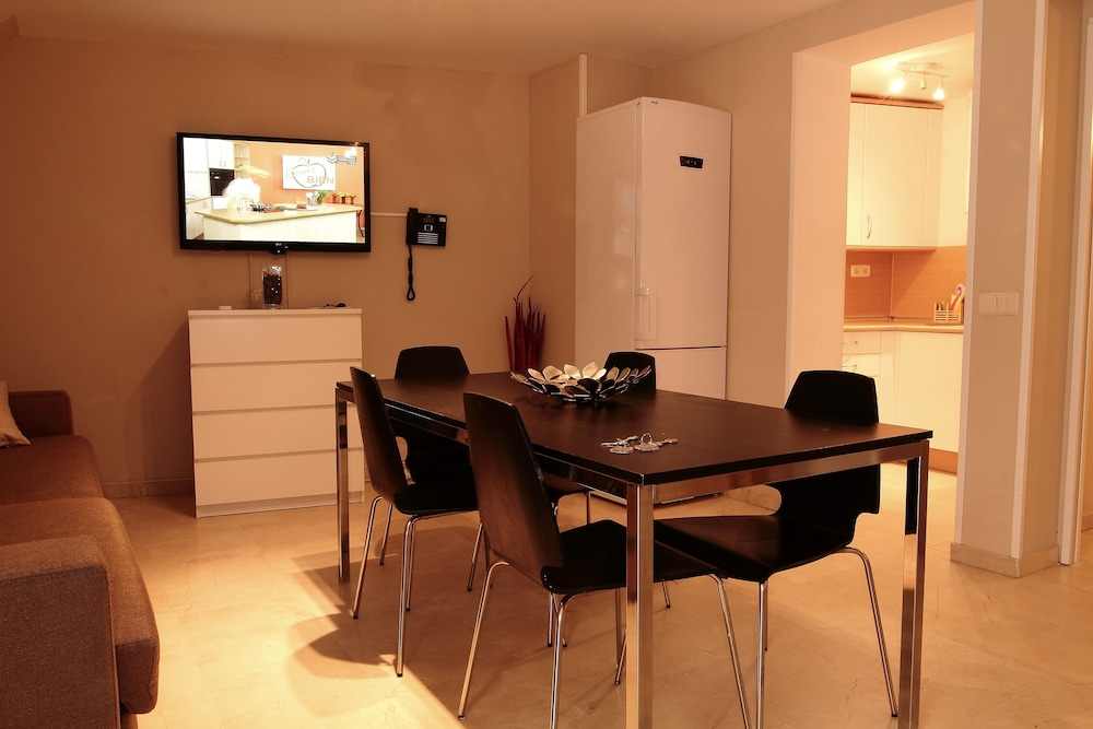 The Fix Room Madrid