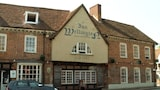 The Wellington - Welwyn Hotels