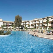Bitzaro Grande Hotel - All Inclusive