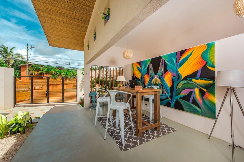 La ramona charming hotel deals reviews tamarindo cri for Charming hotel