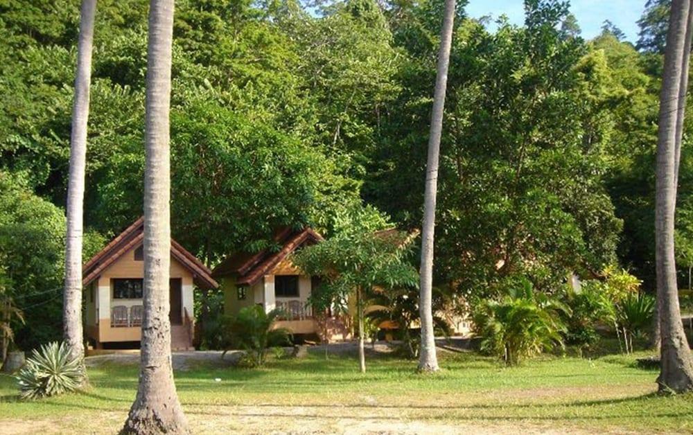 Grand Andaman Resort La Ngu Tha Expedia Com Au