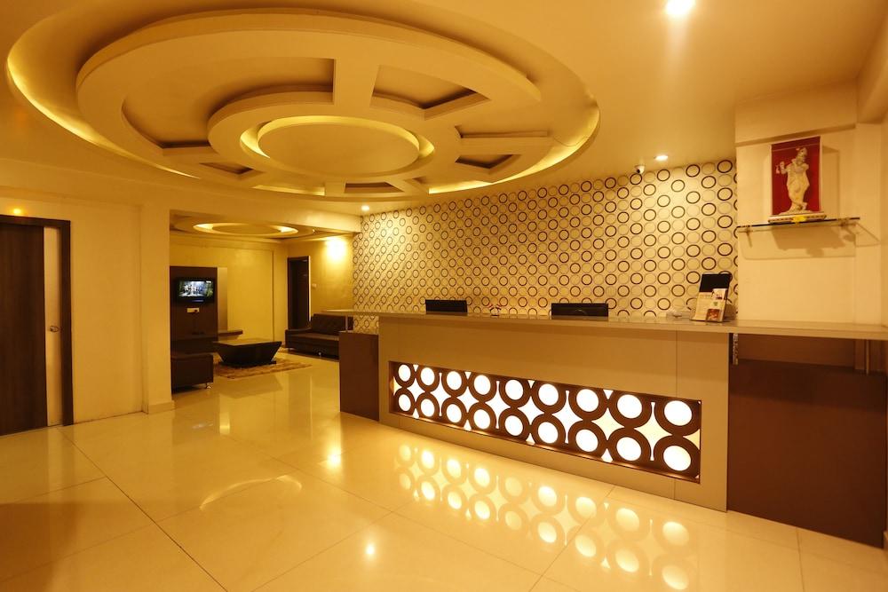 Hotel Sanket Inn Pune Maharashtra