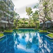 The Title KR Beach Condotel Rawai Phuket