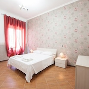 Apartment Fontanelle - BH40