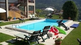 B&B da Franca - Camporgiano Hotels