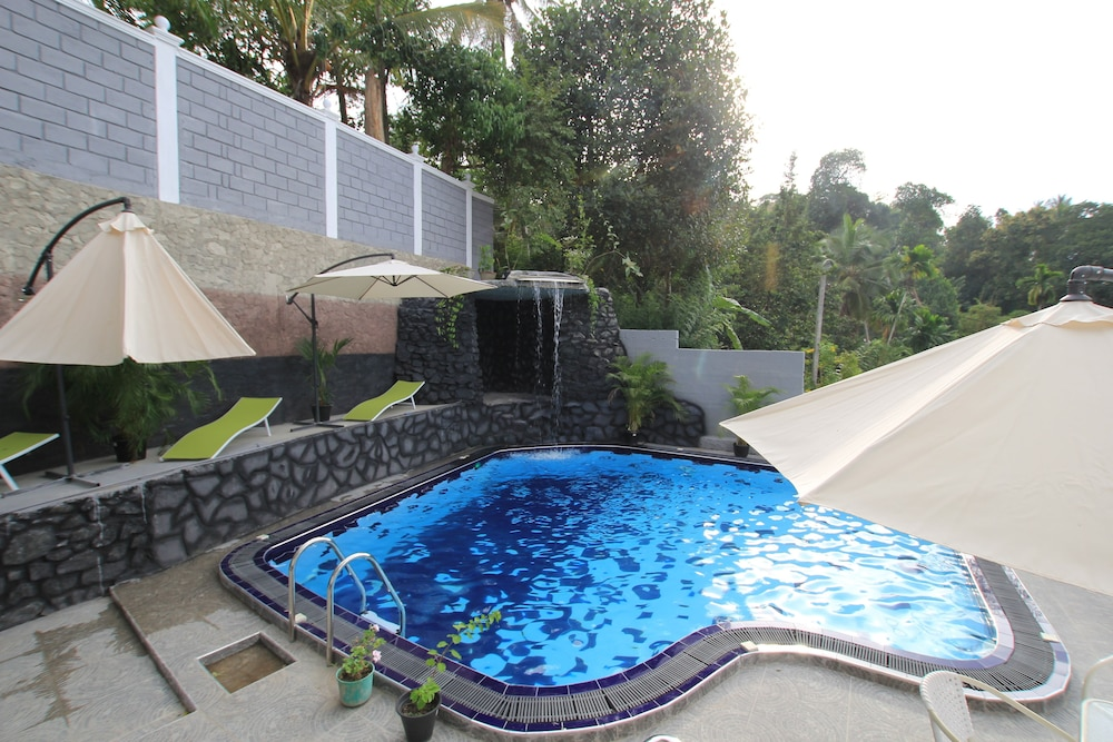 Pool, Ayaana Boutique Hotel