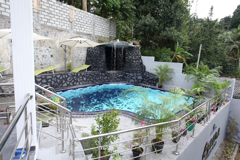 Outdoor Pool, Ayaana Boutique Hotel