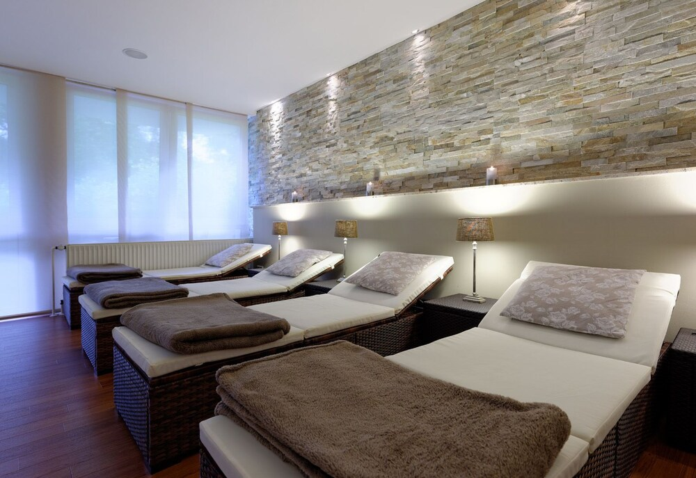 Hotel Bad Rothenfelde Drei Birken