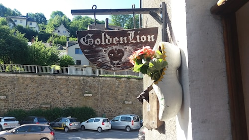 B&B Golden Lion