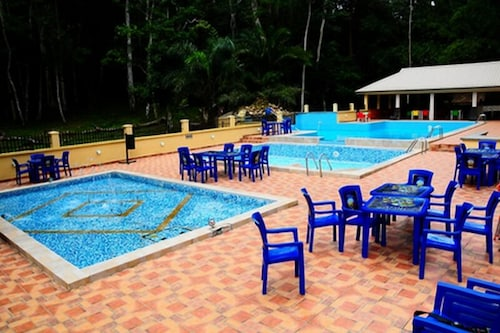 Bar, Ikogosi Warm Springs