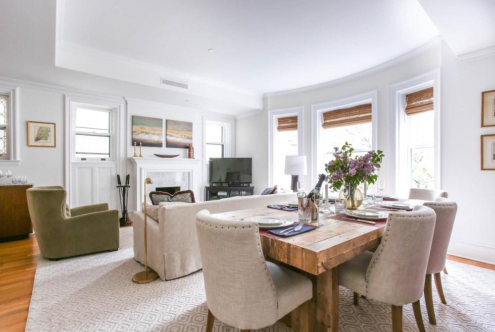 Image De Lhotel Appartement 2 Chambres Brooklyn Bridge Park