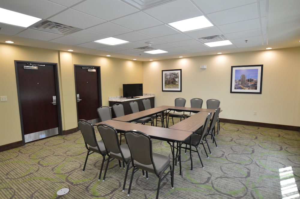 Meeting Facility, Best Western Plus New Orleans Airport Hotel